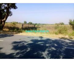 22 Acres Agriculture Land for Sale near Medak