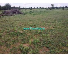 1.5 Acres Agriculture Land for sale near Srishailam Highway