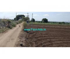 4 Acres Agriculture Land for Sale in Chevella, 5km From Highway