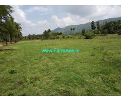2 Acres Agriculture Land for Sale near Tholampalayam, Pudur