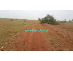 20 Acres Farm land for sale hindupur and Madakasira state Highway.
