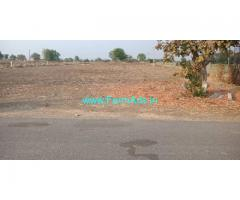 2 Acres Agriculture Land for Sale in Chevella,1km from Highway