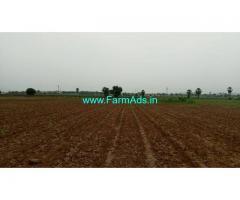 10 Acres Agriculture Land for Sale near Amaravathi