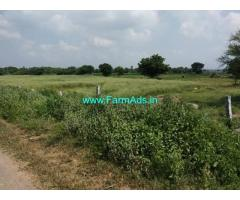 10 Acres Agriculture Land for Sale near Rangampet