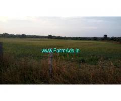 5 Acres Agriculture Land for Sale near Mominpet