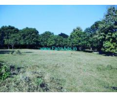 River Touch 3 Acres Agriculture Land for sale at Nasrapur