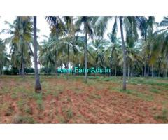 16 Acres Agriculture Land for sale near Tenkasi
