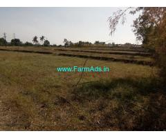3 Acres Agriculture Land for Sale near Khajipet