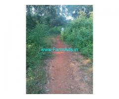 1.01 Acre Farm Land for Sale in Keri