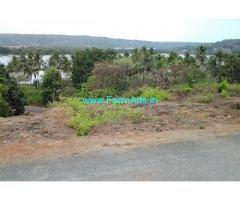 0.26 Acres Orchard land for Sale at Borim near Ponda