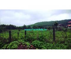 Mountain View 2.5 Acres Agriculture Land for sale at Bhilawale,   Khalapur