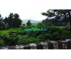 15 Acres Agriculture Land for saleat Bhokarpada, Panvel