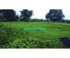 Mountain View 2 Acres Agriculture Land for sale at Wawrale, Khalapur
