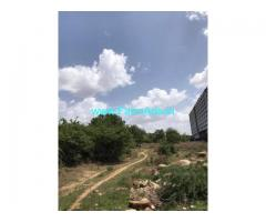 7.5 Acres Land for Sale near Nizampet,Nizampet to Bachuplly Road