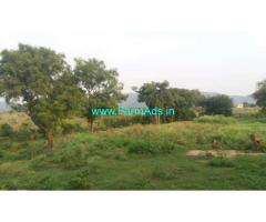 9 Acres of Agricultural land for sale 20 kms from Kollegala