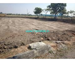 100 Acres Farm Land for Sale at Ammapur, Narmetta