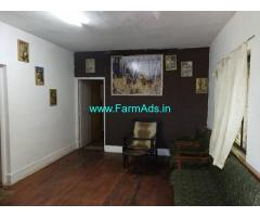 Ooty Lake View Farmhouse in 18.5 Cents Land for Sale,Ooty