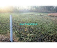 75 Cents Farm Land for sale in Palakkad
