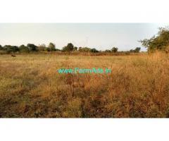 2.75 Acres Agriculture Land for Sale at Kameshwar