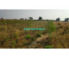 3.5 Acres Agriculture Land for Sale at Kuhi