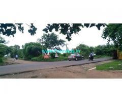 4 Acres Agriculture Land for Sale near Umred,Umred Bhishi Road
