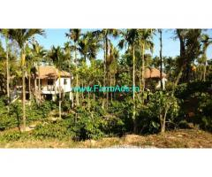 30 Acres Coffee Estate for Sale in Chikmagalur