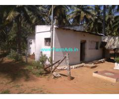 3 Acres Land for Sale at Nanjangud,Near Toll Gate