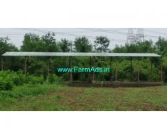 2.5 Acre Land for Sale near Waki Dargah
