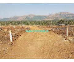 16 Acres Land for Sale near Velha, 35kms from Pune