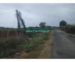 26 Acres Low Cost Land for Sale near Mudigubba