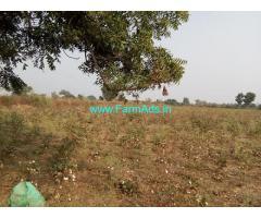 4 Acres Land for Sale for Sale near Nagpur