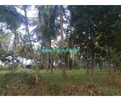 13 Acres FarmLand for Sale near Halagur,Bangalore Coimbatore Highway