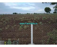 968 sq yards Farm land for Sale at Chevella,42kms to Hitec City