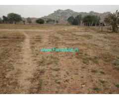 14 Acres Agriculture Land for Sale near Hyderabad,32kms to ORR