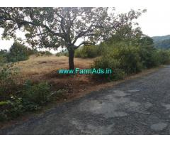 150 Acres Agriculture Land for Sale near Dodamarg