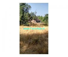 42 Acres Farm land for Sale in Goa