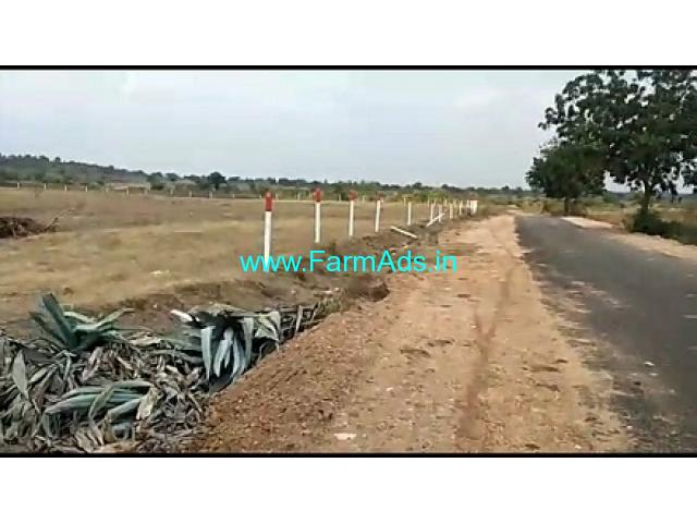 9 Acres Agriculture Land For Sale Near Tekulapally10km To Sadashivpet
