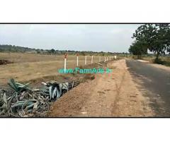9 Acres Agriculture land for Sale near Tekulapally,10km to Sadashivpet