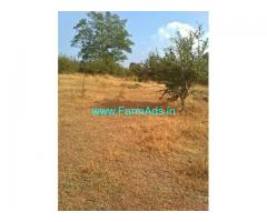 80 Acres Agriculture Land for Sale at Gavase