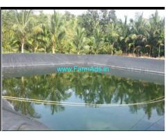 28 Acres Dam Touch Land for Sale in Mangoan,Mumbai Goa highway