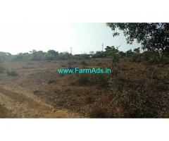 19 Acres Agriculture Land for Sale 3km Mangaon Dighi port road