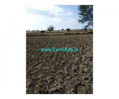 5.18 Acres Agriculture Land for Sale near Hathnoora,Medak Mandal