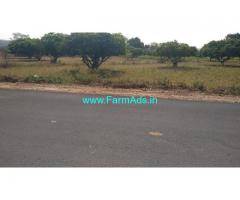 20 Gunta Agriculture Land for Sale Beerihundi Jaypura Main Road