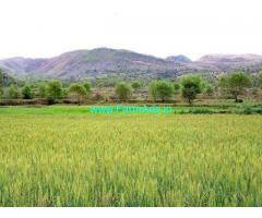 20 cents agriculture land for sale at Venkatapuram Karkambadi Road