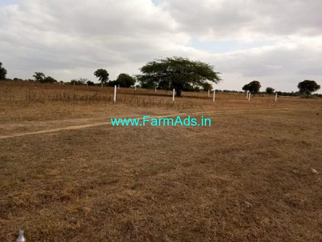 1.36 Acres Agricultre Land for Sale at Rayavaram near Siddipet Highway
