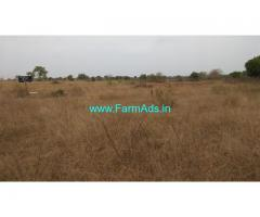 19 Acres Agriculture Land for Sale near Pargi Road,Bijapur Highway