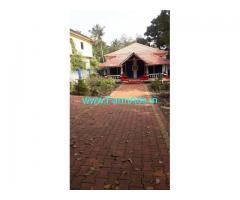Portuguese Villa in 800sq mt land for Sale in Tivim