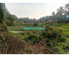 525 Sq Mt Land for Sale at Calangute close to Beach