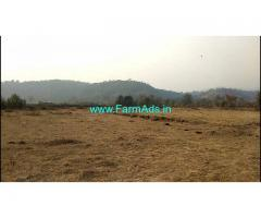 20 Acres River Touch Land for Sale at Kolad,Mumbai Goa Highway