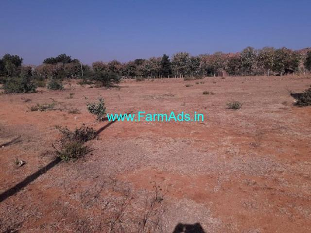 4.5 Acre Land in For Sale in Koppal, next to Kerehalli toll